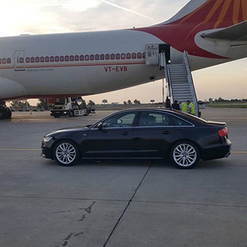 Limo Top Service Belgrade Transport from Airport