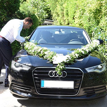 Limo Top Service Belgrade Weddings and Events